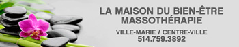massotherapie