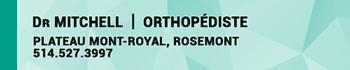 orthopediste