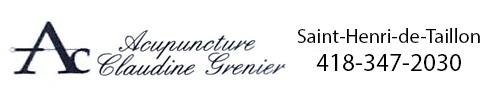 Clinique D'Acupuncture Claudine Grenier