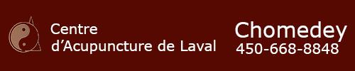 Centre d'acupuncture de Laval