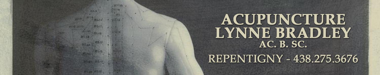 Acupuncture Lynne Bradley Ac. B. Sc. - Repentigny