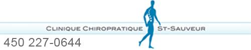 Clinique Chiropratique Saint-Sauveur