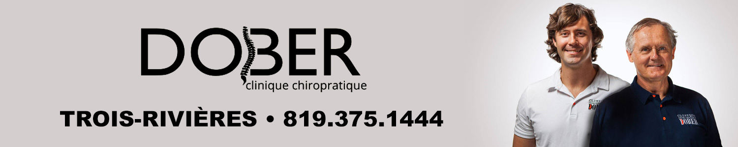 Clinique Chiropratique Dober