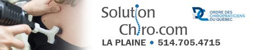 Solution Chiro  La Plaine