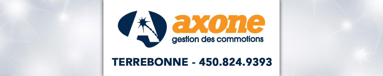 Clinique Axone - Thérapie pour commotion cérébrale
