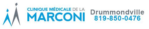 Clinique Médicale de la Marconi