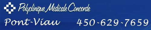 Polyclinique Médicale Concorde