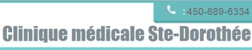 Clinique médicale Ste-Dorothée