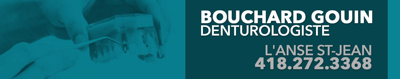 Kathleen Gouin Denturologiste Inc.