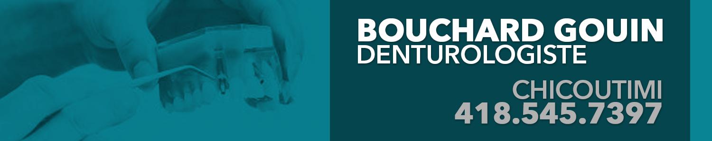Bouchard Gouin Denturologistes