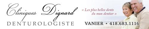 Clinique Andre-Martin Dignard
