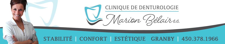 Clinique de Denturologie Hélène Picard