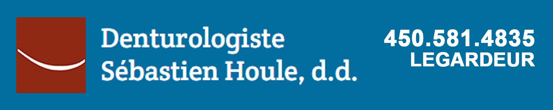 Denturologiste Sebastien Houle Legardeur