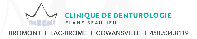 Elane Beaulieu d.d. - Denturologiste