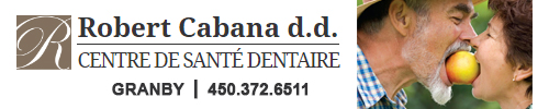 Centre de santé dentaire Robert Cabana d.d.