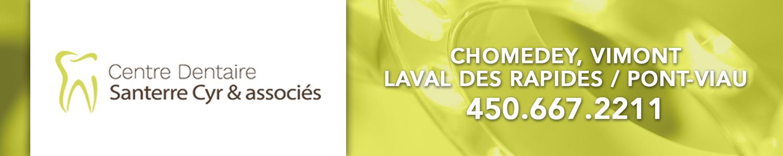 Beldent Laval Inc.