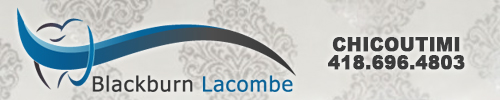 Centre dentaire Blackburn et Lacombe