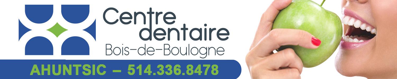 Centre dentaire Bois de Boulogne