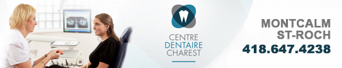 Centre Dentaire Charest