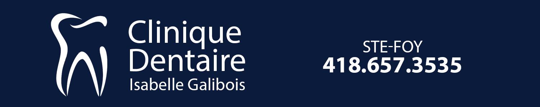 Clinique dentaire Isabelle Galibois