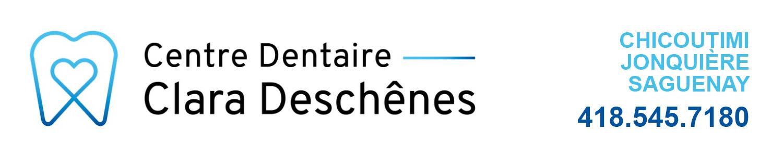 Centre Dentaire Marc Deschenes