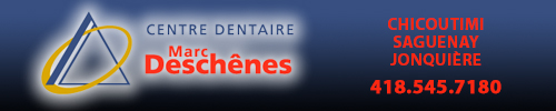 Centre Dentaire Marc Deschenes