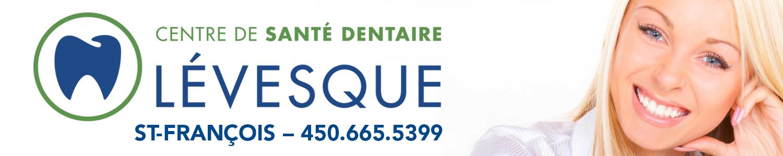 Centre de santé dentaire Lévesque