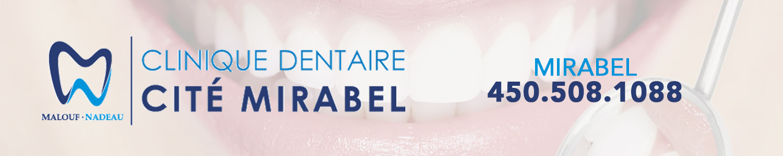 Clinique dentaire Cité Mirabel