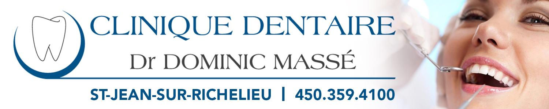Centre Dentaire Dr Dominic Massé dentiste