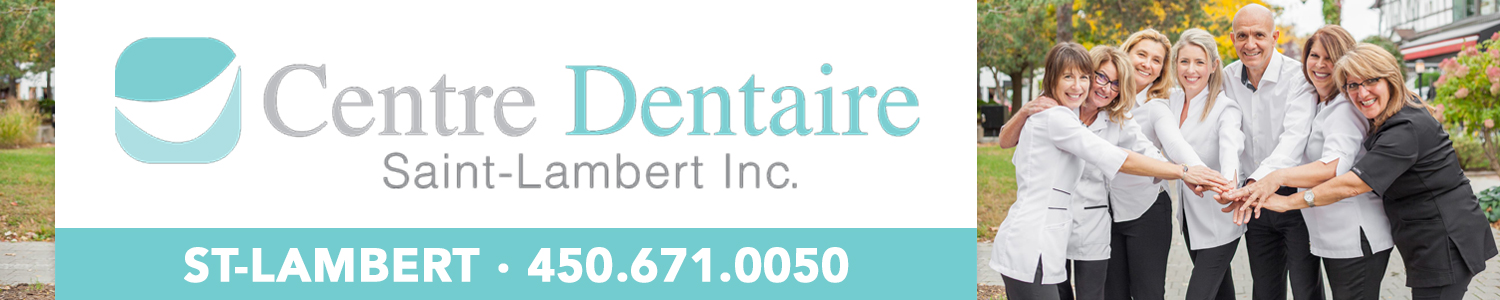 Centre dentaire St-Lambert Inc.