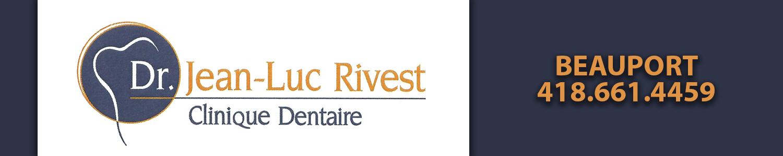 Clinique dentaire Jean-Luc Rivest Inc.