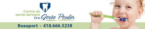Clinique dentaire du dentiste Josée Poulin