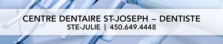 Centre Dentaire St-Joseph-Dentiste