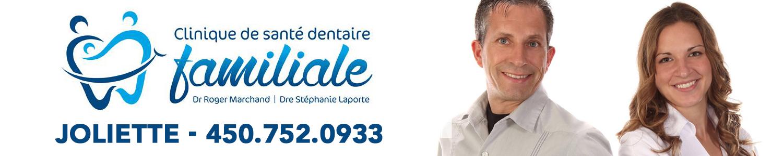 Clinique de Santé Dentaire Familiale - Dr Roger Marchand