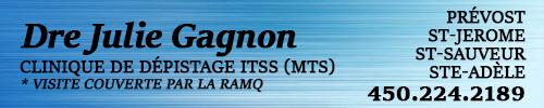 Clinique de dépistage ITSS (MTS)
