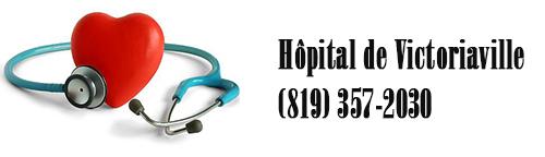 Centre de santé et de services sociaux d'Arthabaska-et-de-l'Érable