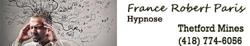 France Robert Paris Hypnose