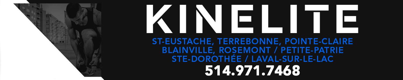 Kinelite - Centre de Kinésiologie