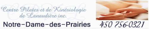 Centre Pilates et de Kinésiologie