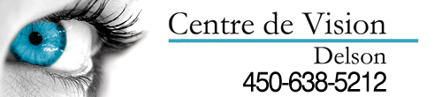 Centre Vision Delson