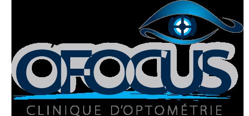 Clinique d'Optométrie Ofocus