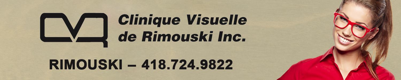 Clinique Visuelle de Rimouski Inc.