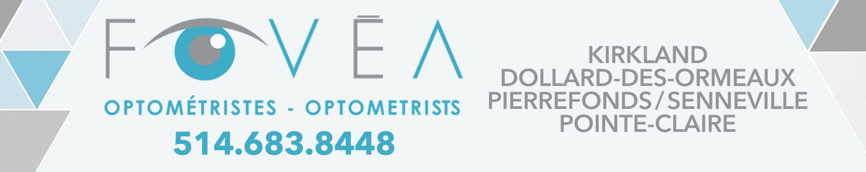 Fovea Optométriste-Opticien Dollard des Ormeaux