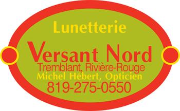 Lunetterie Versant Nord