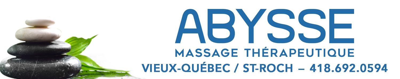 Abysse Massage thérapeutique