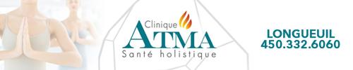 Clinique Atma Ostéopathie