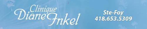 Clinique de massothérapie, Kinésithérapie et orthothérapie Diane Inkel