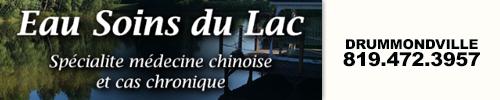 Eau Soins du Lac Lise Bernier Orthothérapeute & Massothérapeute
