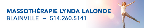 Massothérapie Lynda Lalonde