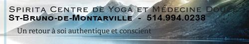 Spirita Centre de Yoga et Médicine Douce